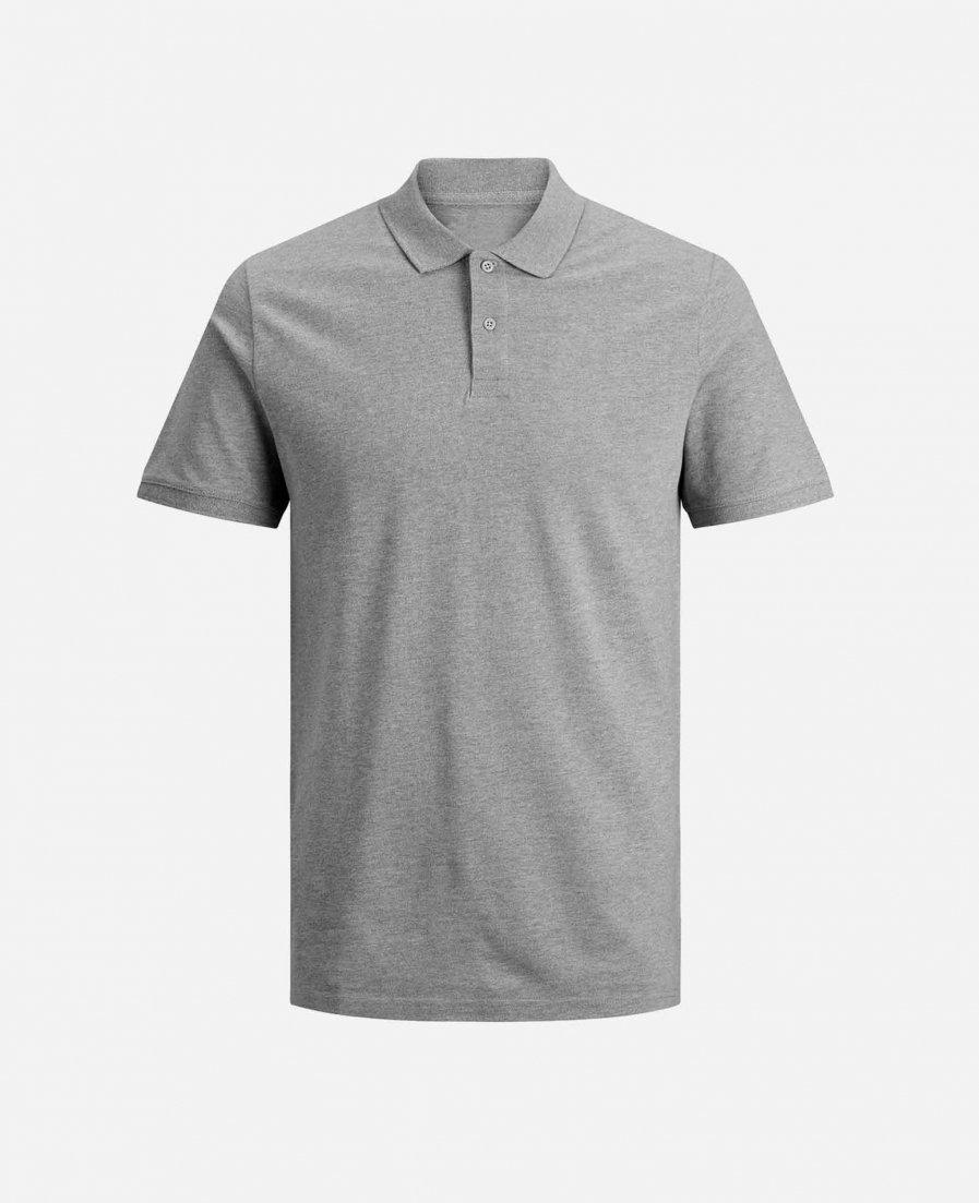 Camiseta Tipo Polo Para Hombre Ref 7093